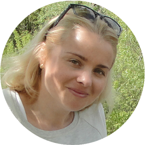 Iryna Pinich : Kyiv National Linguistic University