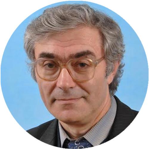 Vladimir Karasik : Volgograd State Socio-Pedagogical University