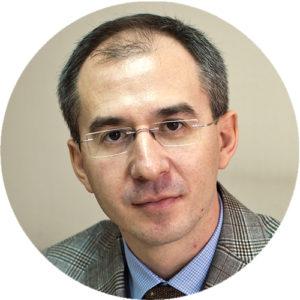 Dmitry A. Kryachkov