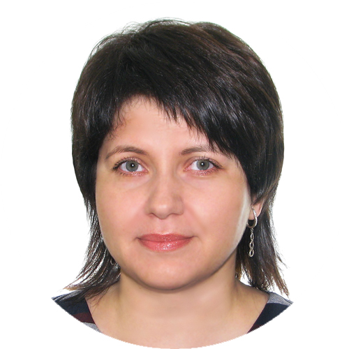 Halyna Stashko : Kiev National Linguistic University