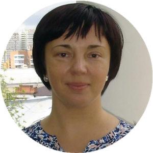 Marina Zheltukhina