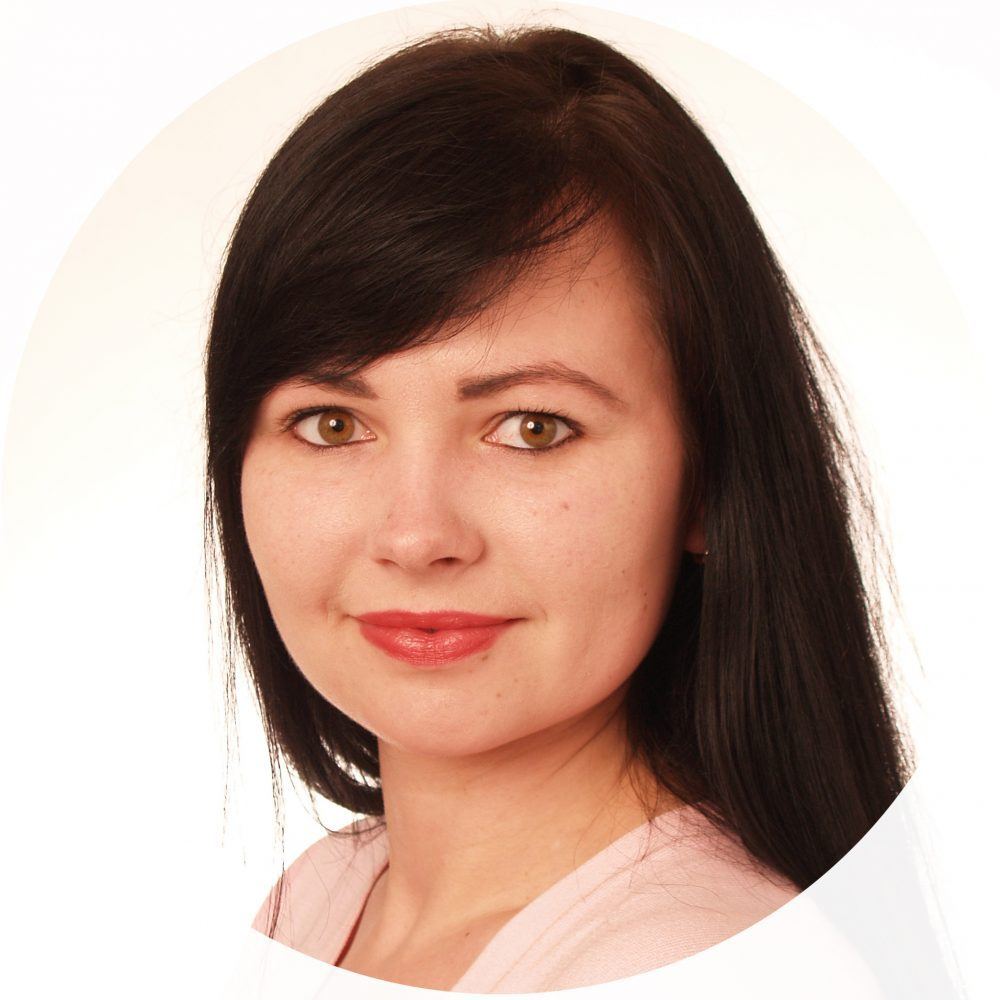 Inna Zabuzhanska : Vinnytsia Mykhailo Kotsiubynskyj State Pedagogical University