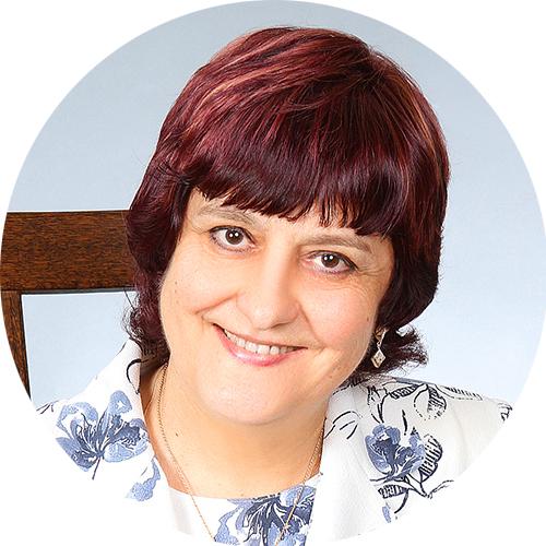 Nataliya Panasenko : University of SS Cyril and Methodius in Trnava