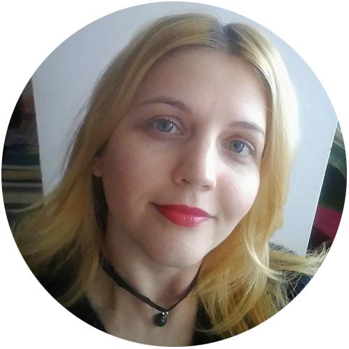 Yuliya Davydyuk : Khmelnytsky National University