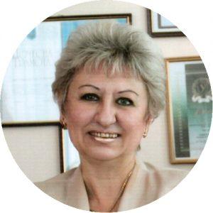 Victoria Samokhina