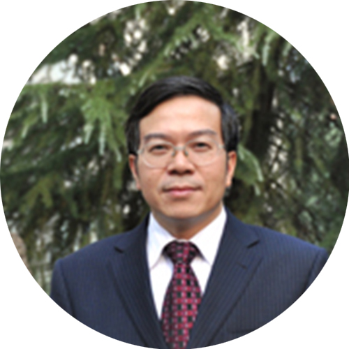 Xu Wen : College of International Studies, Southwest University