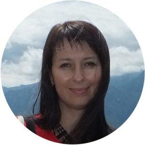 Anna Yunatska