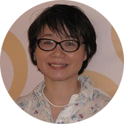Toshiko Yamaguchi : University of Malaya
