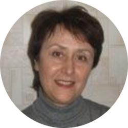 Olena Morozova : V.N. Karazin Kharkiv National University