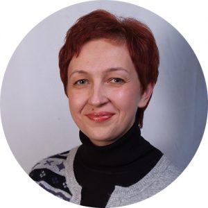 Oksana Kozachyshyna